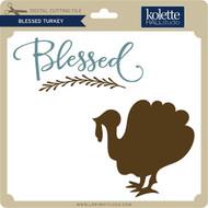 Blessed Turkey