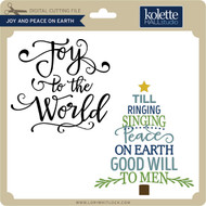Joy and Peace on Earth