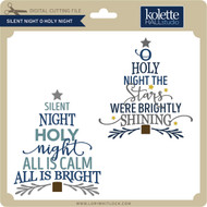 Silent Night O Holy Night