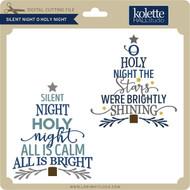 Silent Night O Holy Night