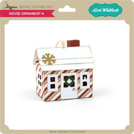 House Ornament 4