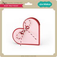 Heart Treat Pocket