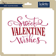 Sweet Valentine Wishes