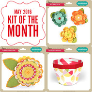 2016 May Kit of the Month
