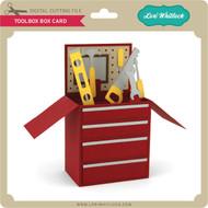 Toolbox Box Card