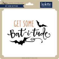 Get Some Batitude