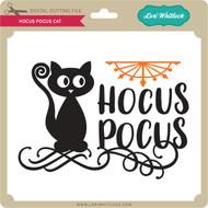 Hocus Pocus Cat