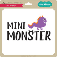 Mini Monster