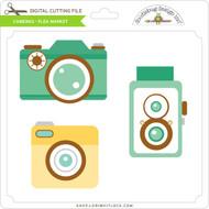 Cameras - Flea Market