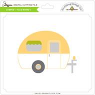 Camper 1 - Flea Market