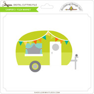 Camper 3 - Flea Market