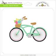 Bicycle - Fun In The Sun