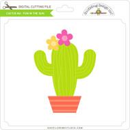 Cactus #2 - Fun In The Sun