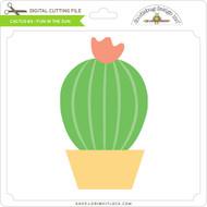 Cactus #3 - Fun In The Sun