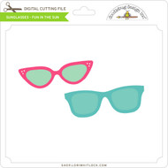 Sunglasses - Fun In The Sun