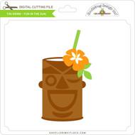 Tiki Drink - Fun In The Sun