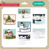 Flexi Christmas Card Bundle