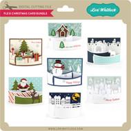 Flexi Christmas Card Bundle