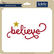 Believe with Star