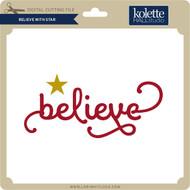 Believe with Star