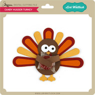 Candy Hugger Turkey