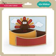 Flexi Card Turkey