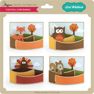 Flexi Fall Card Bundle