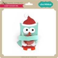 Candy Hugger Owl