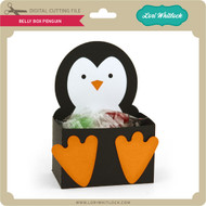 Belly Box Penguin