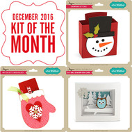 December Kit of the Month