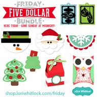 Friday $5 Bundle #6
