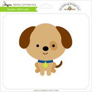 Tan Dog Puppy Love