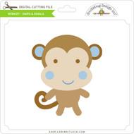 Monkey Snips & Snails