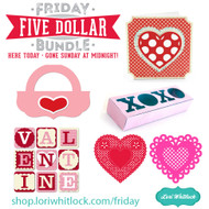 Friday $5 Bundle #8