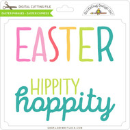 Easter Phrases - Easter Express