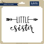 Arrow Little Sister
