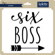 Six Boss
