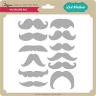 Mustache Set