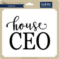 House CEO