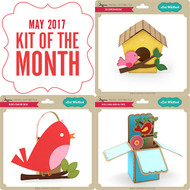 2017 May Kit of the Month