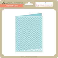 Chevron Card 2