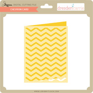 Chevron Card 3