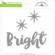 Bright Funky Star - Hats Off