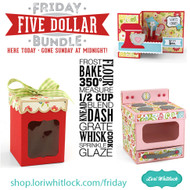 Friday $5 Bundle #12