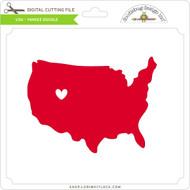 USA - Yankee Doodle