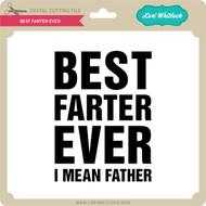 Best Farter Ever