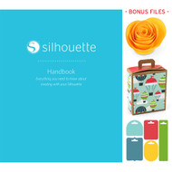 NEW!! Official Silhouette Handbook + Bonus - Email Delivery