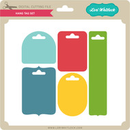 Hang Tag Set