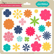 Mix & Match Mega Flower Bundle