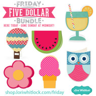 Friday $5 Bundle #14